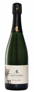 Champagne Levasseur-Rue de Sorbier Brut