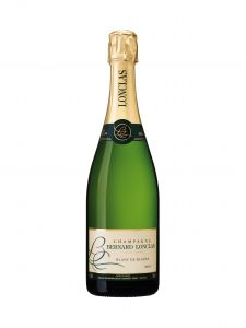 Champagne Barnard Lonclas Blac d Blanc