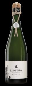 Champagne Levasseur Blanc de Terroir Extra Brut