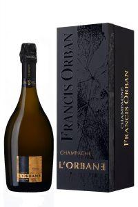 Champagne Francis Orban L`Orban