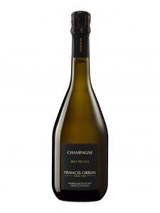 Francis Orban Champagne Cuvée Prestige