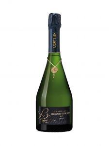 Champagne Bernad Lonclas Millésime 2012