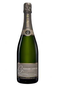 Champagne Bernard Lonclas Selection